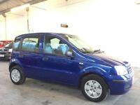 2008 Fiat Panda 1.2 Dynamic 5dr