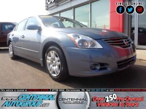 Nissan Altima 2.5 S | Low KMs! 2012
