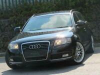 2009 Audi A6 Avant 2.8 FSI V6 SE quattro 5dr Estate Petrol Automatic