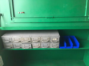 GREENLEE SLANT TOP JOB BOX