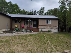 Winter House Rental in (Wiarton/Oliphant On)