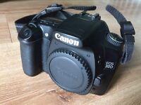 Canon EOS 30 D 8.2 MP Digital SLR camera