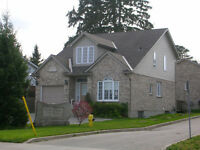 Detached Condo unit in Byron!
