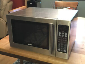 Kenmore Convection Microwave/Toaster Oven