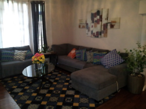 Affordable, spacious and clean ( Filipino or Asian female)
