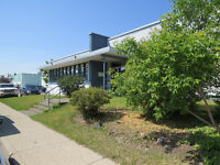FOR LEASE Sizes Starting at 10,000 SF to 44,000 SF