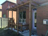 ✫ Brampton Handyman & General Contracting 647-546-9350 ✫