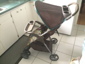 Stroller In very good Clean Condition