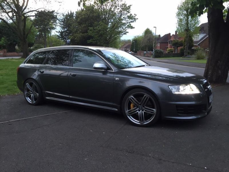 2006 audi a6 avant 2 7 tdi s line quattro 5dr in walsall west midlands gumtree. Black Bedroom Furniture Sets. Home Design Ideas