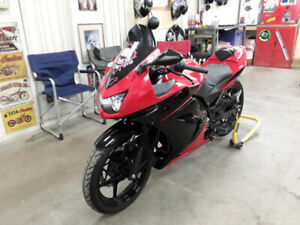 Ninja 250 Find Motorcycles Sports Bikes For Sale Near Me In Nova
