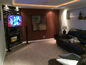1 bedroom in a new house with office Moose Jaw Regina Area image 5