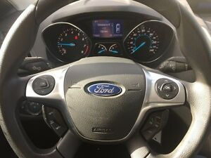 2014 FORD ESCAPE SE * AWD * REAR CAM * BLUETOOTH * LOW KM London Ontario image 16