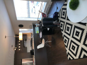 Appartement style condo 4 1/2 a louer