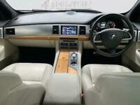 2014 Jaguar XF 3.0 D V6 S PORTFOLIO 4d 275 BHP Saloon Diesel Automatic