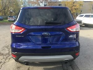 2014 FORD ESCAPE SE * AWD * REAR CAM * BLUETOOTH * LOW KM London Ontario image 5