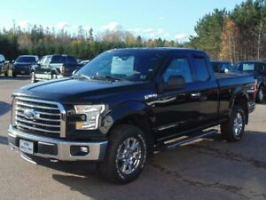2015 Ford F150 Supercab