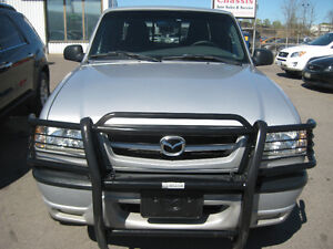 2004 Mazda Other Dual Sport Pickup Truck