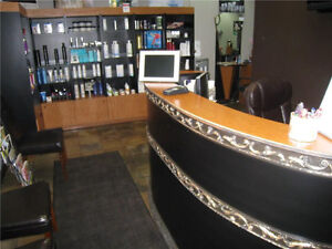 SW Hair Salon for Sale