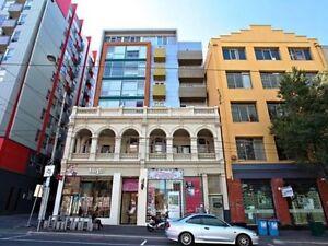 Studio in Carlton/CBD from Dezember first - January 31st Melbourne CBD Melbourne City Preview