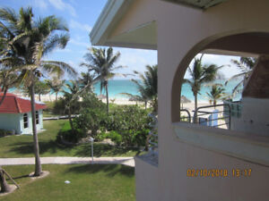Bahama Vacation Freeport Taino Oceanfront Resort Sale.