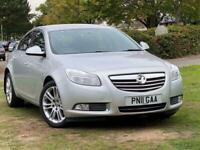 2011 Vauxhall Insignia 1.8 i VVT 16v Exclusiv 5dr