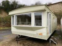 Static caravan Pemberton Elite 28x12 2bed DG. - FREE UK DELIVERY