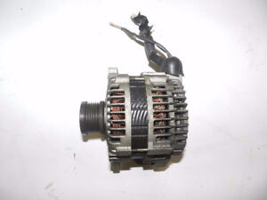 2002 2006 JDM NISSAN ALTIMA 2.5L USED ALTERNATOR GOOD CONDITION