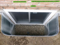 CUSTOM SIZE EGRESS BASEMENT WINDOWS INSTALLATION 647 834.7411