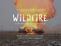 CASTING CALL: WILDFIRE - PAID SHORT FILM