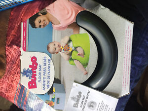 Bumbo Seat - brand new/never out of box