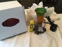 Beautiful Decorative Small Lamp - brand new!