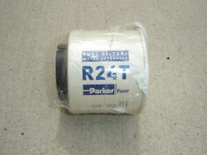 BRAND NEW RACOR R24T FUEL FILTERS