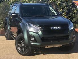 2018 Isuzu D max Utah Huntsman 2018 4 door Pick Up