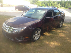 2011 Ford Fusion  (BARGAIN HUNTERS LOOK HERE)*(ACCEPTING OFFERS) Peterborough Peterborough Area image 1