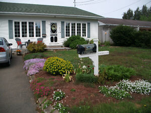 OPEN HOUSE  WENT WELL WITH A SUNNY DAY: PRIVATE SALE.