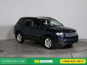 2014 Jeep Compass NORTH A/C MAGS GR ELECTRIQUE