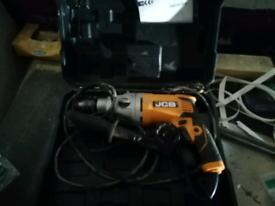 Jcb hammer drill /sds