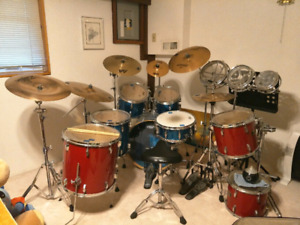 All set drum for sell!