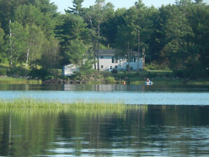 Living on the LaHave