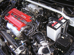 KF/KH Ford Laser TX3 2WD/4WD spare parts Mechanical & performance Willoughby Willoughby Area Preview