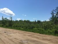 1 acre of land in Shediac for $9000