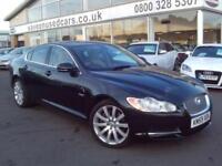 2009 Jaguar XF 3.0d V6 Premium Luxury 4dr Auto 4 door Saloon