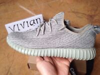 Adidas yeezy 350 boost Moonrock best quality come with box
