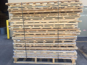 Free Fire Wood - Delivery Is Available Edmonton Edmonton Area image 1