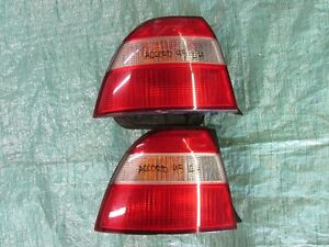 Honda Accord Tail Light Left Side 1994-1995