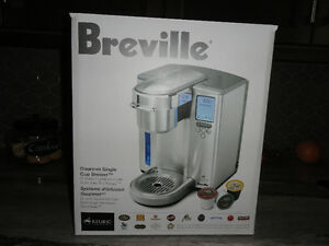 Breville Gourmet Single Cup Brewer