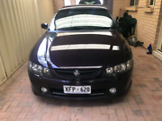 Holden VY SS Commodore Prospect Prospect Area Preview