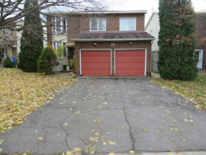 Outdoor parking, Merivale/Meadowlands,Private,See VIDEO