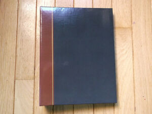 TWO Different Types of Photo Albums-priced differently