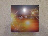 Logic Pro for sale (£100)
